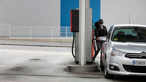 La gasolina y el diésel se encarecen encadenando cuatro semanas de ascensos