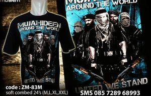 Ropa gangsta y gatos en Facebook: así atrae la Yihad a sus jóvenes fans