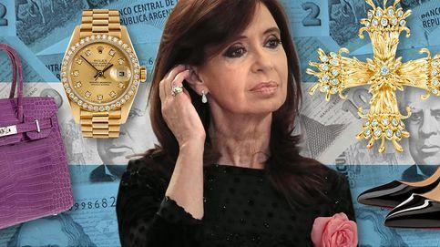 Cristina Kirchner se va: las cifras que la convierten en la Evita del siglo XXI