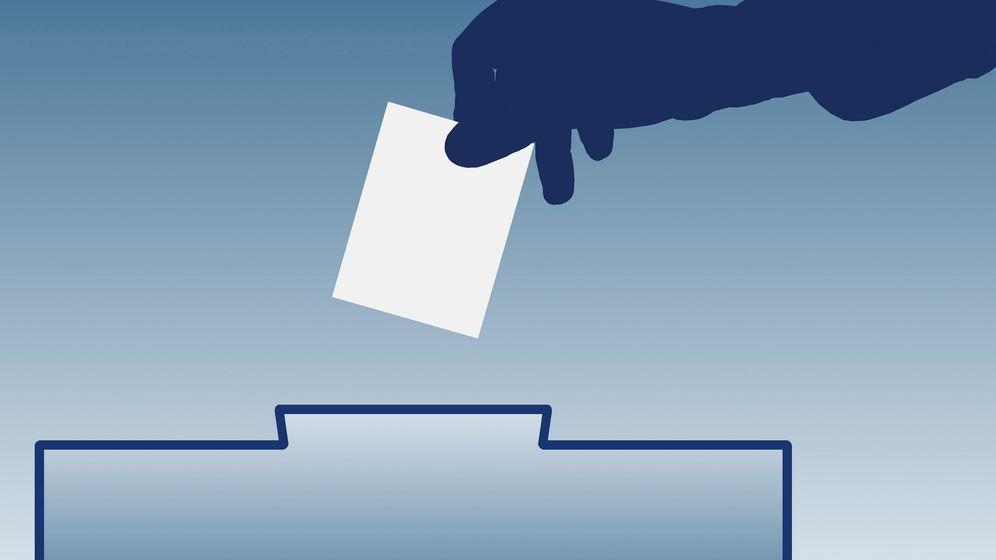 Foto: Las próximas elecciones autonómicas y municipales tendrán lugar el 24 de mayo (Corbis)