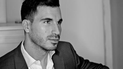 Javier Castillo, escritor, marido de influencer de moda y ahora triunfador en Nueva York