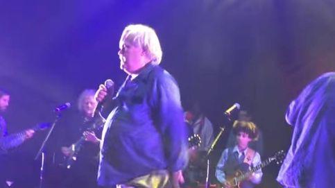 Muere en el escenario el músico Bruce Hampton y su banda sigue tocando