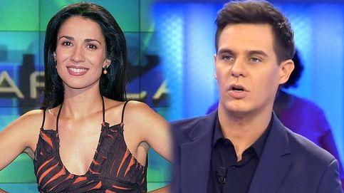 Christian Gálvez y Silvia Jato, devastados por el cierre de 'Pasapalabra'