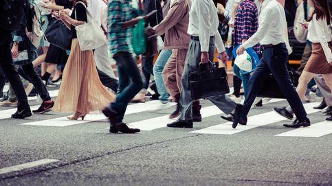 El tiempo exacto que debes andar cada día si quieres adelgazar