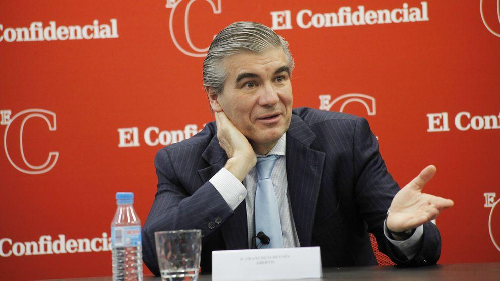 Reynés dejará la presidencia de Cellnex este jueves para centrarse en Gas Natural