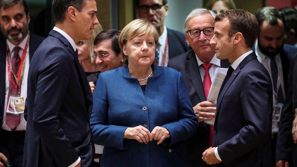 Bloqueo e incertidumbre: así ve la situación política de España el partido de Merkel