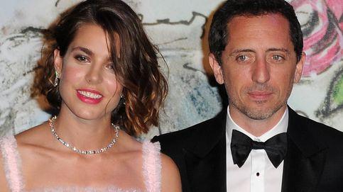 Las claves del inesperado encuentro de Carlota Casiraghi y Gad Elmaleh en París