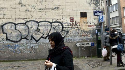 Abdeslam no tenía la protección del barrio de Molenbeek
