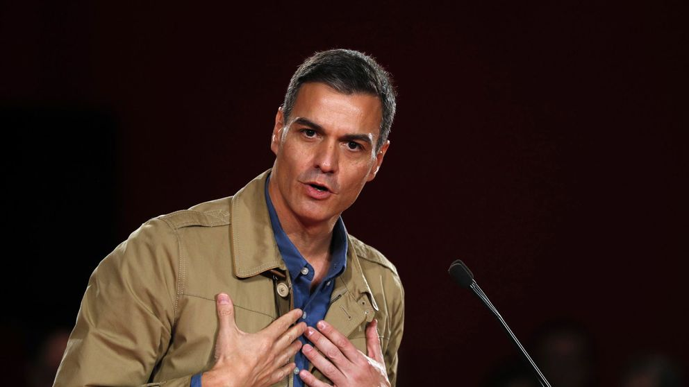 Sánchez reitera su no al referéndum: Fuera de la Constitución no hay diálogo posible