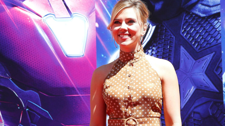 Scarlett Johansson: La monogamia es antinatural