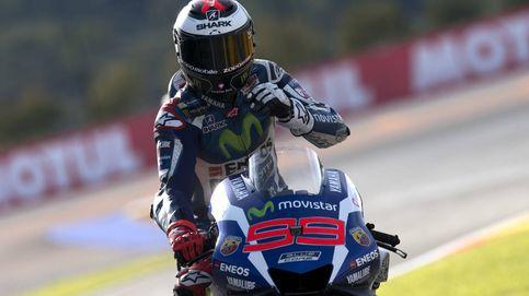 El portazo de Yamaha a Jorge Lorenzo y el protocolo para la vuelta de MotoGP