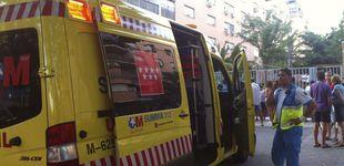 Post de El SUMMA 112, lo más valorado de la sanidad pública madrileña
