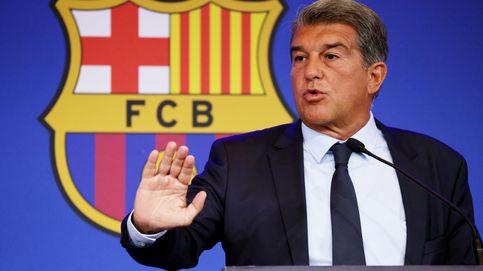 Goldman Sachs da 3 años a Laporta para sacar al Barça de la quiebra financiera y futbolística