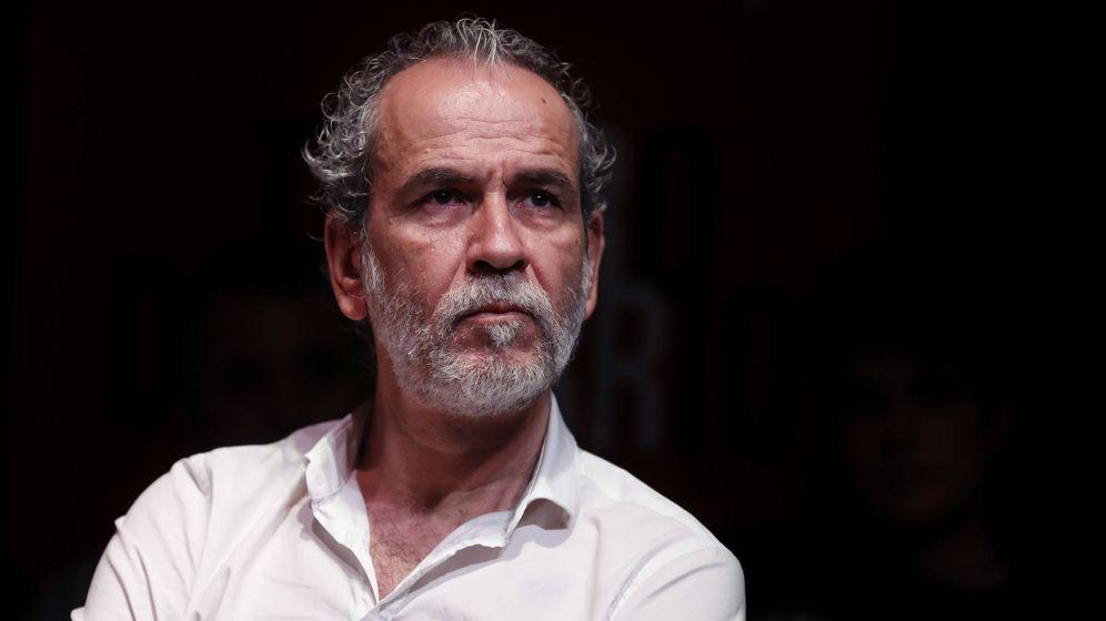 Foto: El actor Willy Toledo. (Gtres)