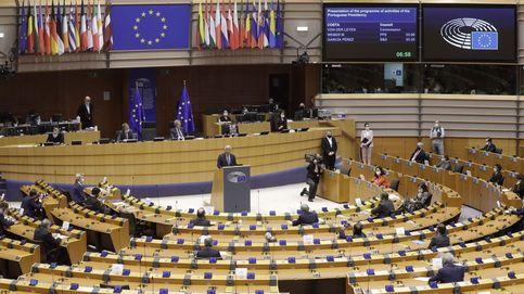Ayúdanos a decodificar el Parlamento Europeo: El Confidencial cuenta con tu voz