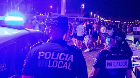 Las fiestas ilegales y los botellones se apoderan de la madrugada española