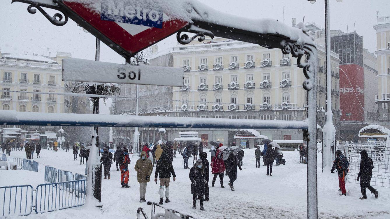 Última hora temporal | Madrid y C-LM cuantifican daños antes de pedir ser zona catastrófica
