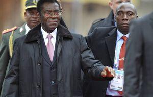 Obiang prevé asistir al funeral de Estado de Adolfo Suárez