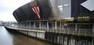 Post de Gijón se blinda ante la llegada la selección más polémica, Israel