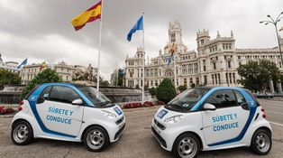 Car2Go reduce los tiempos de reserva: ¿la antesala a una subida de tarifas?