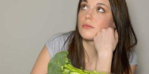 Foto: El miedo a engordar, denominador común de los trastornos alimenticios