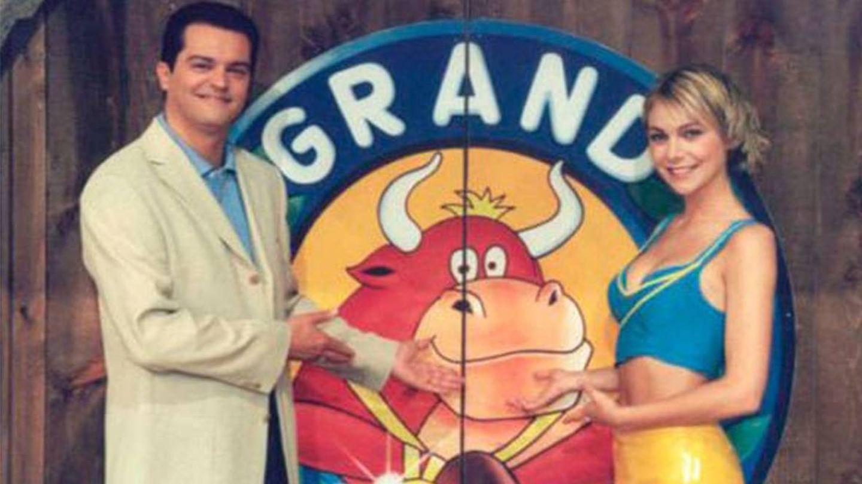 El 'Grand Prix', uno de los programas que amenizaba el verano. (Europroducciones)