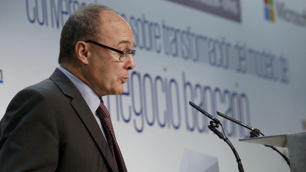 El BdE se mete en las tripas de la banca  y acabará con los 'enjuagues contables'