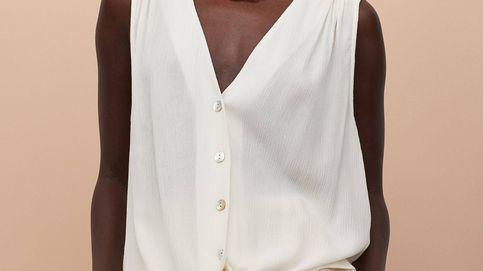 Estas blusas de H&M te harán volver al trabajo con estilo y comodidad
