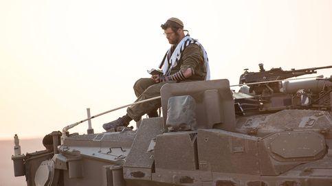 Así es Tzahal, el ejército de Israel que nunca ha perdido una batalla