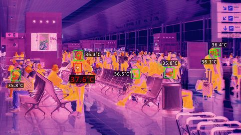 ¿Cómo serán los viajes en 2022? La simulación distópica que puede hacerse real
