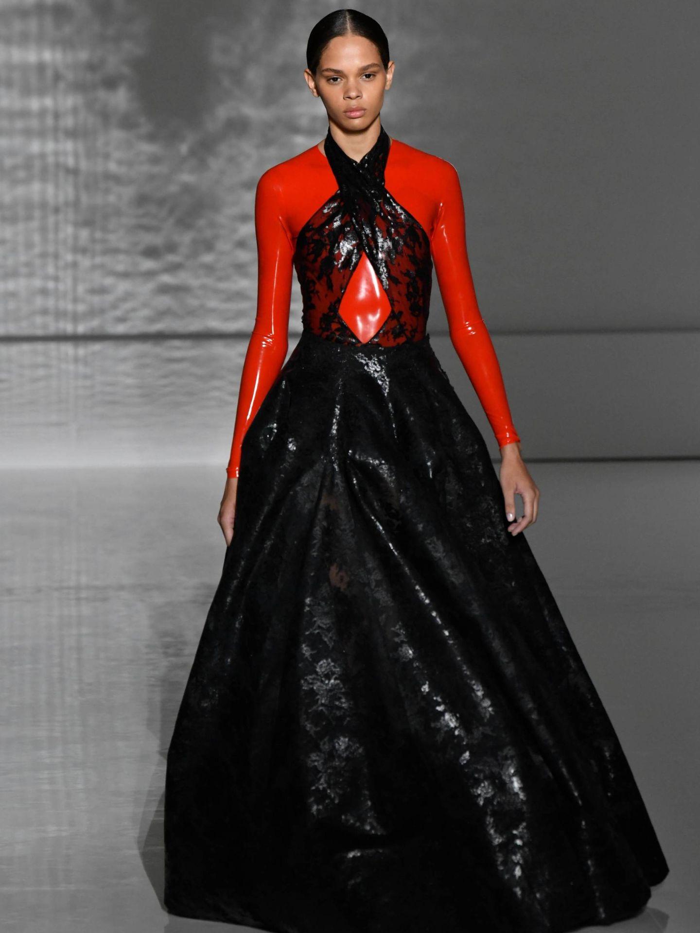 Givenchy. (Cordon Press)