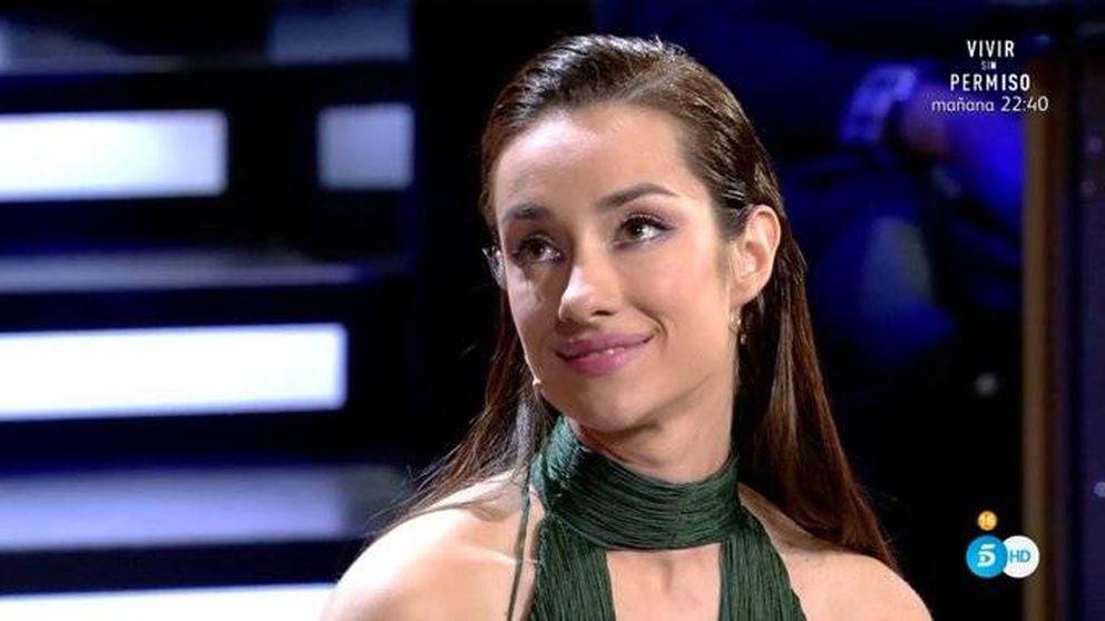 Adara lapida a Joao por su relación con Gianmarco en 'El tiempo del descuento'