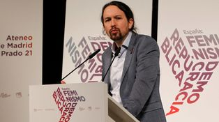 Las mentiras de Podemos sobre el coste de la corrupción