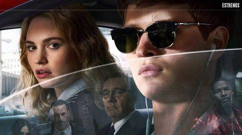 'Baby Driver': una película tan deslumbrante que querrás verla una y otra vez