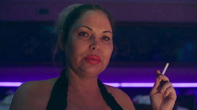 Isabel Torres, en la serie 'Veneno'. (Atresmedia)