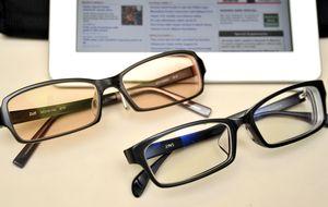 La pantalla con la que podrás despedirte de tus gafas graduadas