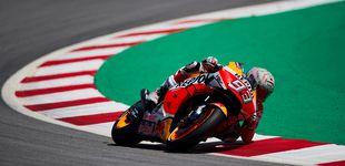 Post de MotoGP en directo: Quartararo amenaza un récord de Márquez con Lorenzo décimo