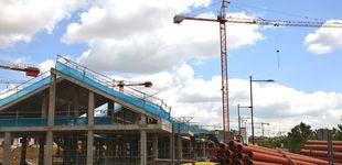 Post de Los arquitectos piden al Gobierno el cierre de las obras de construcción