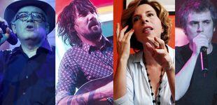 Post de Músicos españoles se rebelan contra la SGAE:
