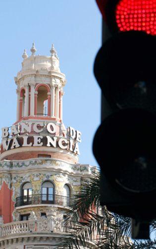 Foto: El Gobierno insiste en salvar Banco de Valencia y convoca su subasta para el 15 de julio