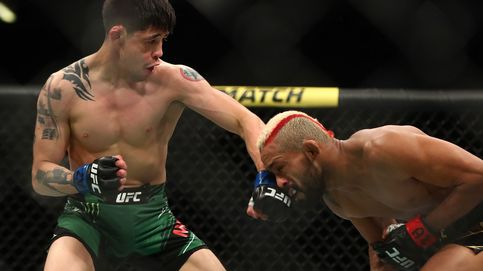 UFC 263: Brandon Moreno, primer campeón mexicano de la UFC tras vencer a Figueiredo