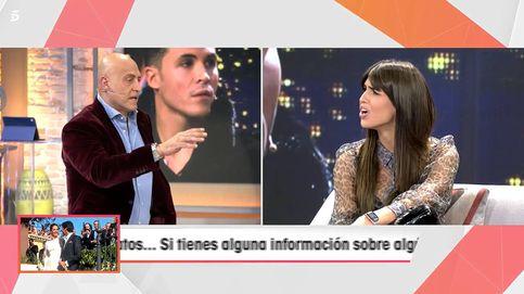 Kiko Matamoros y Sofía Suescun se enganchan en 'Viva la vida': Cuidadito