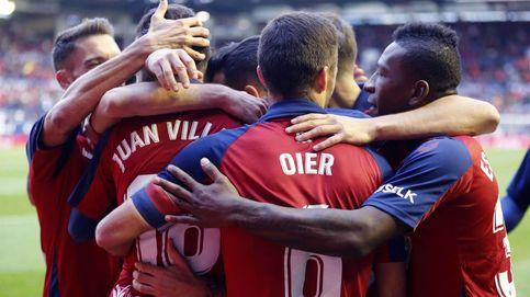 Osasuna - Sevilla: horario y dónde ver en TV y 'online' La Liga