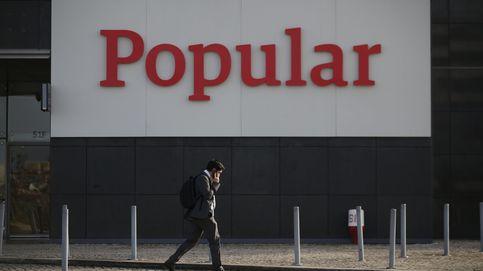 El Eurogrupo toma el pulso de la banca española en plena venta del Popular