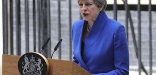 Post de May llega a un principio de acuerdo con el DUP para gobernar