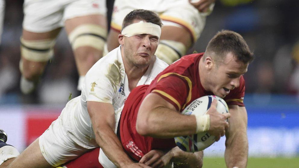 El histórico triunfo de Gales contra Inglaterra: así se comió el Dragón la Rosa