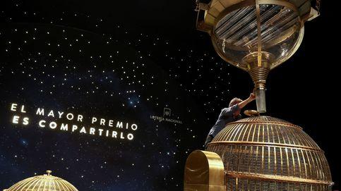 Los bombos de la Lotería de Navidad llegarán el viernes al Teatro Real