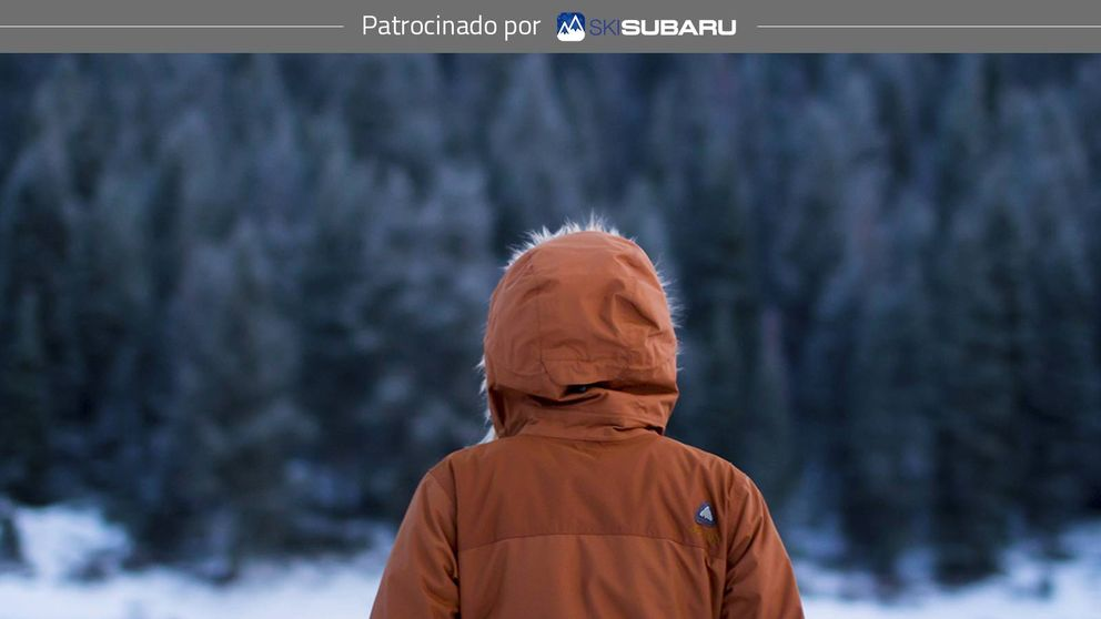 El mundo al revés: turismo de día y esquí de noche