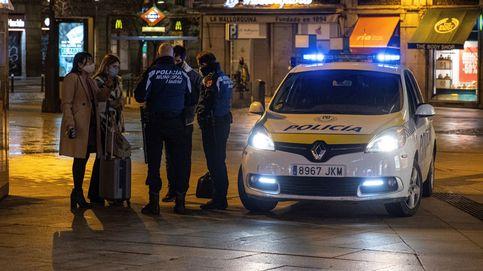 Garajes, naves y hasta joyerías: crecen las fiestas clandestinas de confinados en Madrid