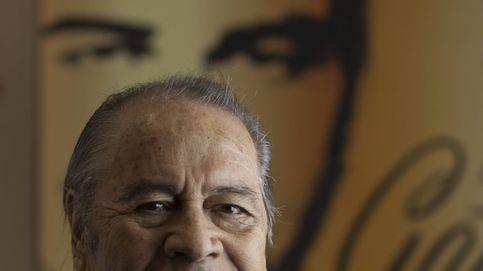 De Alejandro Sanz a Raphael, los famosos se despiden de Lucho Gatica en las redes